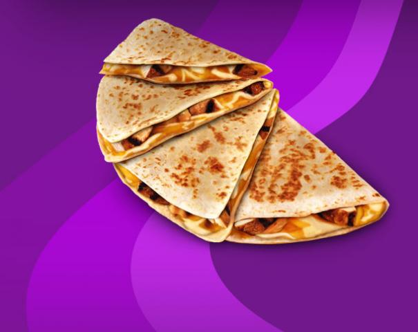 Healthy Chicken Quesadilla Recipe - SixPackSmackdown