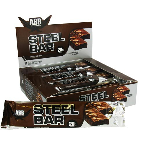 steel-bar