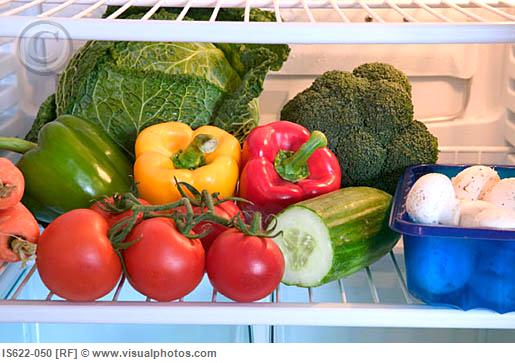 How To Make Your Fresh Fruit And Vegetables Last Longer In