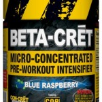 beta-cret