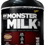 monstermilk