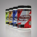 precharge fruit punch