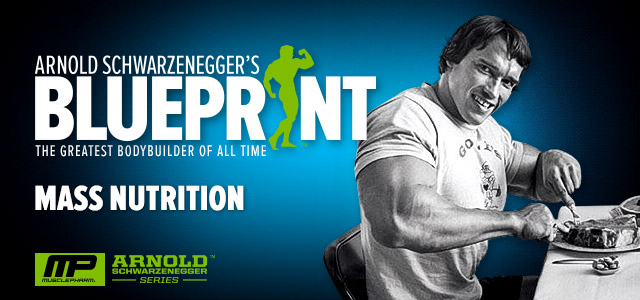 Arnold schwarzeneggers blueprint workout sixpacksmackdown musclepharm in conjunction with arnold schwarzenegger malvernweather Image collections