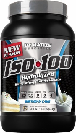 Wondrous Dymatize Iso 100 Review Birthday Cake Sixpacksmackdown Funny Birthday Cards Online Alyptdamsfinfo
